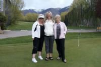 2009 NCHA Western Nationals<br>Golf Tournment, Ogdan, Utah
