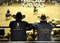 2007 NCHA Summer Spectacular<br> and NCHA Super Stakes